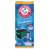 Arm & Hammer Trash Can & Dumpster Deodorizer (42.6 oz. Box) - Case of 9