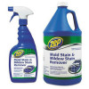 Zep Mold Stain & Mildew Stain Remover (Quart Sprayer or Gallon Jug Options)