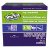 Case of Swiffer Sweeper Dry Dusting Refills