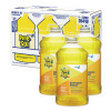Pine-Sol® Lemon Fresh All-Purpose Cleaner (144 oz. Bottles) - Case of 3