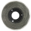 """15"""" Poly Medium Duty Floor Scrubbing Brush for the Viper AS7690T Floor Scrubber - 2 Required"""