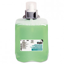 GOJO Green Certified Foam Hair & Body Wash Case