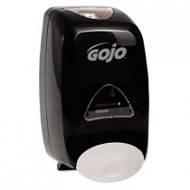GOJO® FMX-12™ Hand Soap Dispenser (1250 ml) - Black