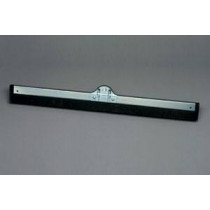 18 inch Straight Moss Rubber Squeegee