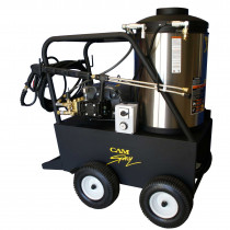 Single Phase Diesel Power Washer