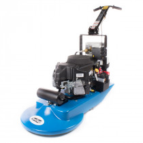"21"" CleanFreak Propane Floor Burnisher"