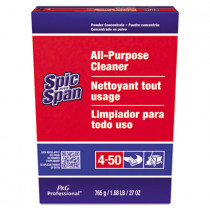 Spic and Span All-Purpose Floor Cleaner  Unscented