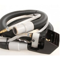 Upholstery Tool and Hose for EDIC