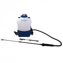 Evaclean Protexus Backpack Electrostatic Touchless Disinfecting and Sanitizing Sprayer