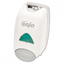 GOJO® FMX-12™ Liquid Hand Soap Dispenser (1250 ml) - White