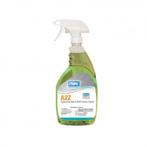 Disinfecting Glass & Restroom Cleaner