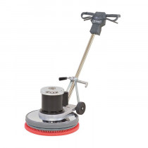 Advance 17 inch Pacesetter Floor Buffer w/ Pad Holder