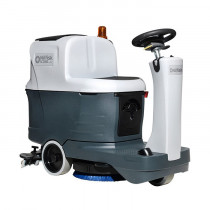 Advance SC2000™ 20 inch Compact Ride on Floor Scrubber with EcoFlex