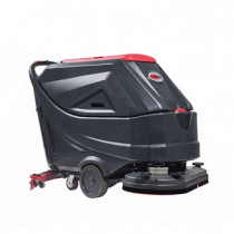 "Viper AS6690T Walk Behind 26"" Automatic Floor Scrubber - 22 Gallon"