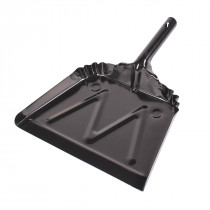 Heavy Duty Steel Dust Pan