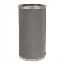 "14"" ET 100% Inner Carbon V.O.C. Canister Filter for AirWash MultiPro Commercial Air Scrubber"