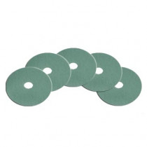 17 inch Aqua Burnish and Polishing Pad