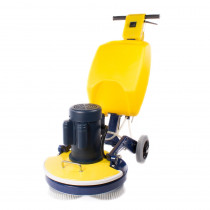 Cimex CR48CM Cyclone Low Moisture Rotary Carpet Extractor