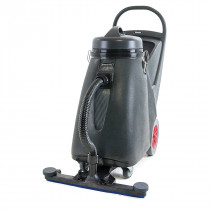 Clarke® Summit Pro® 18SQ Wet/Dry Vacuum with Squeegee Kits
