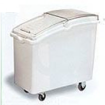 Mobile Ingredients Bin - 26 Gallon