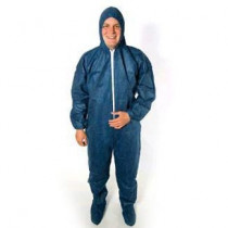 Food Processing Protective Suit