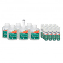 Deb InstantFOAM® Complete Hand Sanitizer (47 ml or 400 ml Pump Bottles Available)