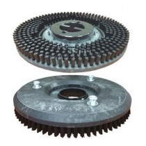 32 inch Ride On Scrubber Pad Drivers