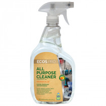 Earth Friendly Orange Plus All Purpose Cleaner