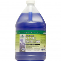 Concentrated V.O.C. Free Glass Cleaner
