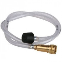 Carpet Extractor Pump Priming Hose