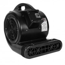 Air Foxx 3 Position 3 Speed Air Mover