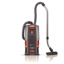 Hoover Hushtone 6Q Cordless Backpack