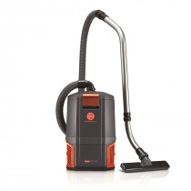 Hoover Hushtone 6Q Backpack Vacuum