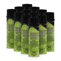 Hospeco Citrus Phenomenal Disinfectant Spray (16.5 oz. Aerosol Cans) – Case of 12