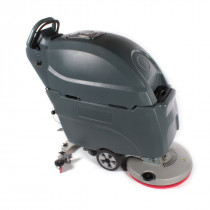 "CleanHound 20"" Automatic Floor Scrubber"