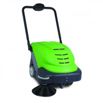 Battery Vacuum Sweeper