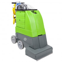 Large Area Carpet Cleaning Scrubber