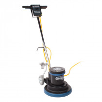 Compact Carpet Scrubbing Machine