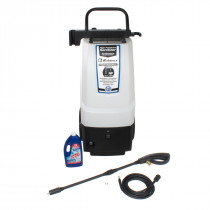 Koblenz® HLT-390 High Pressure Disinfectant & Sanitizer Sprayer (1900 PSI) - 8 Gallon