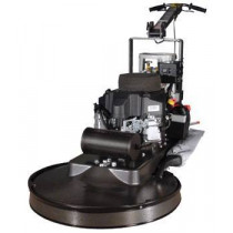 Large Area 40 inch Dust Control Burnisher