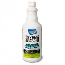 Lift Off #4 Spray Paint Graffiti Remover
