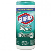 Case of Fresh Scent Disinfecting Wipes