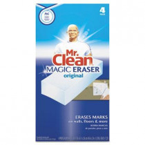 Case of Mr. Clean Original Magic Erasers