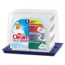 Mr. Clean Magic Eraser Foam Pad Variety Pack