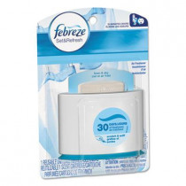 Set & Refresh Air Freshener , Linen & Sky