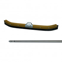 30 inch Curved Speed Squeegee Pack