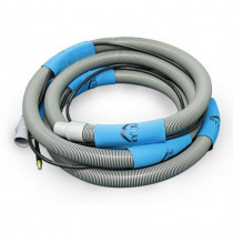 Mytee® 25′ x 2″ Vacuum And Solution Hose Combo