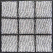 13″ x 13″ Washable Nylon Mesh Filter for Xpower Pro Clean Mini Air Scrubbers