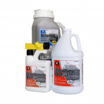 Nilodor® Chute & Dumpster Wash PLUS Deodorizing Kit