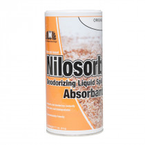 Nilosorb Corn Cob Vomit Absorbent Kit